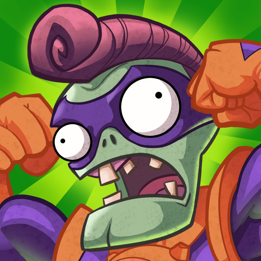 Plants vs Zombies Heroes - Every Plant Card (Guardian Class)