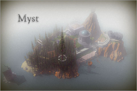 Classic adventure Myst arrives on iPhone