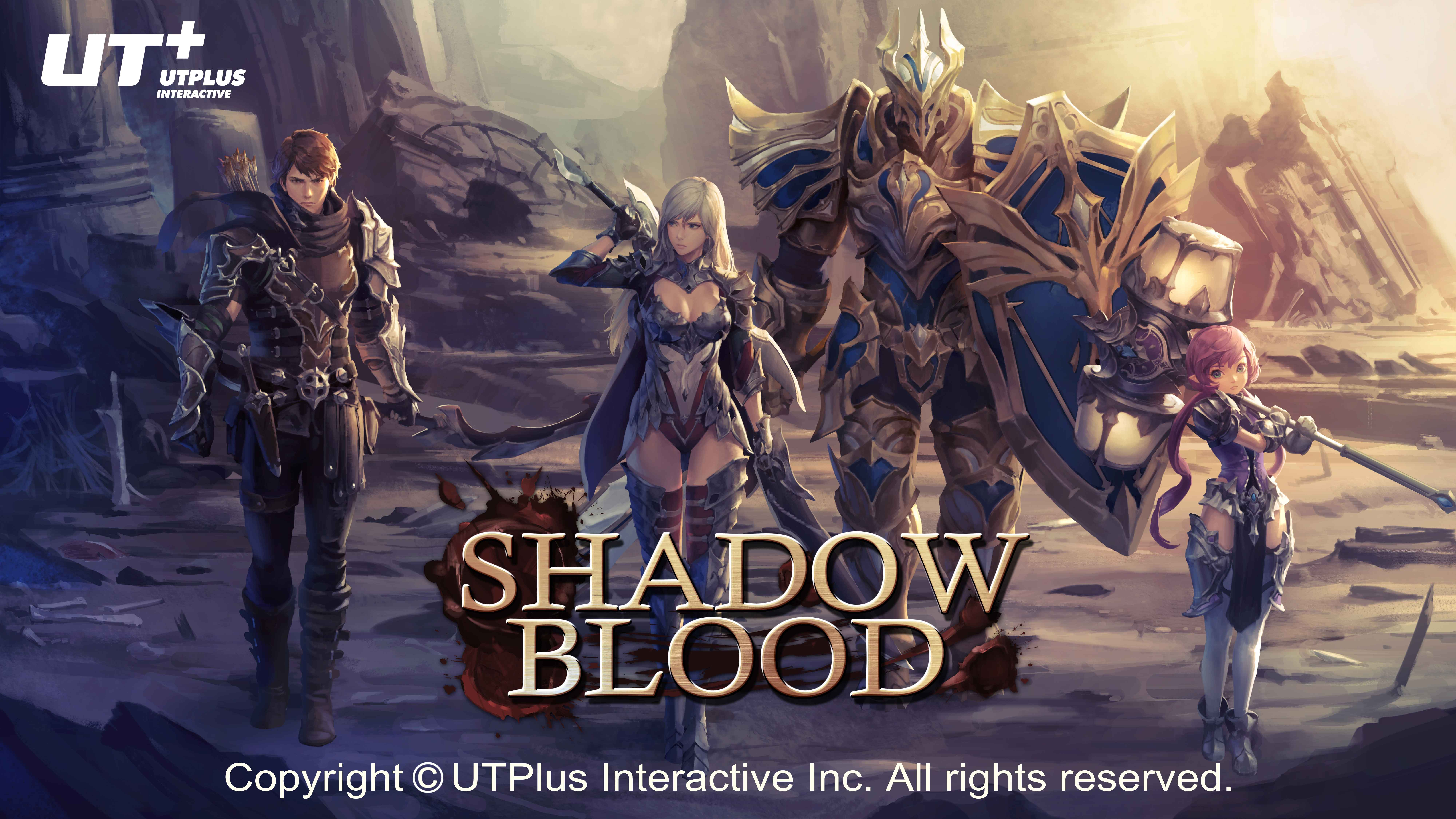 An essential beginner's guide to Shadowblood