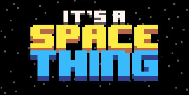 It's a Space Thing icon