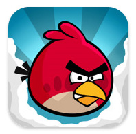 A Very Brief History of Angry Birds