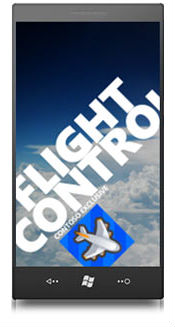 Flight Control coming to Windows Mobile 7 Marketplace
