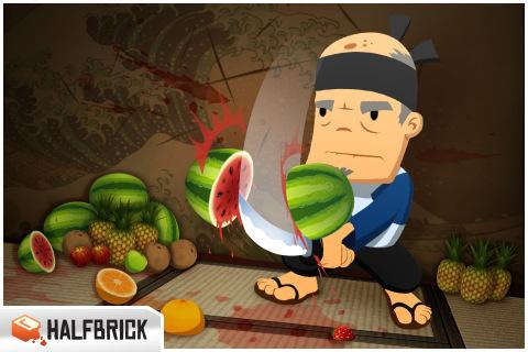 Halfbrick opening second studio in Sydney to work on iOS Fruit Ninja sequel