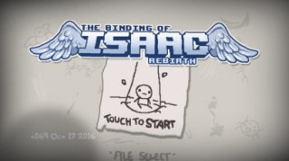 At long last, The Binding of Isaac: Rebirth is available on the App Store