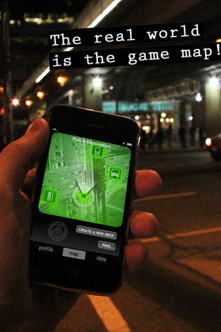 RocketChicken on how location-based iPhone adventure CodeRunner was inspired by a Bath museum tour and British spy dramas