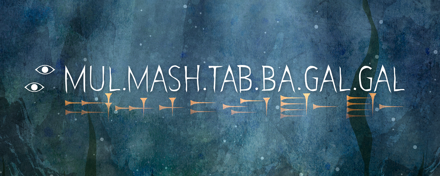 MUL.MASH.TAB.BA.GAL.GAL review - Is there more to it than just a really, really long name?