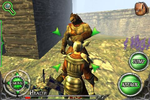 Action RPG Ravensword down to 99c for Thanksgiving
