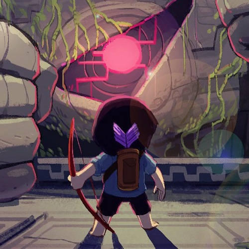 EGX Rezzed 2015: Titan Souls is The Legend of Zelda meets Shadow of the Colossus