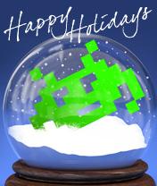 Merry Christmas from Pocket Gamer