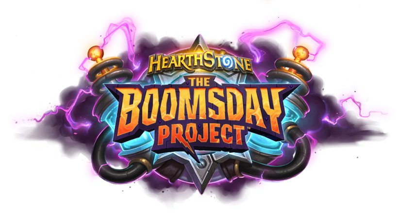 Hearthstone expansion preview: The Boomsday Project