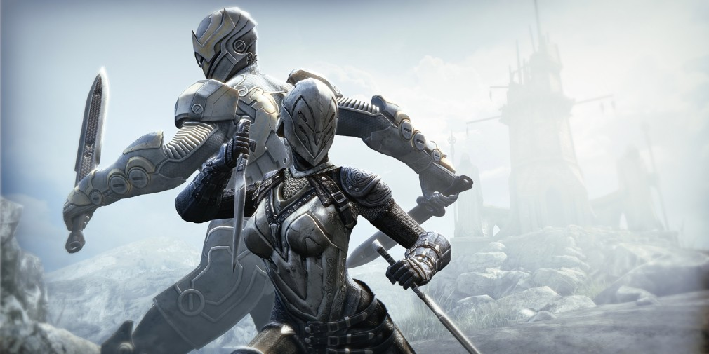 The death of Infinity Blade is the end of an era for iPhone and iPad gaming