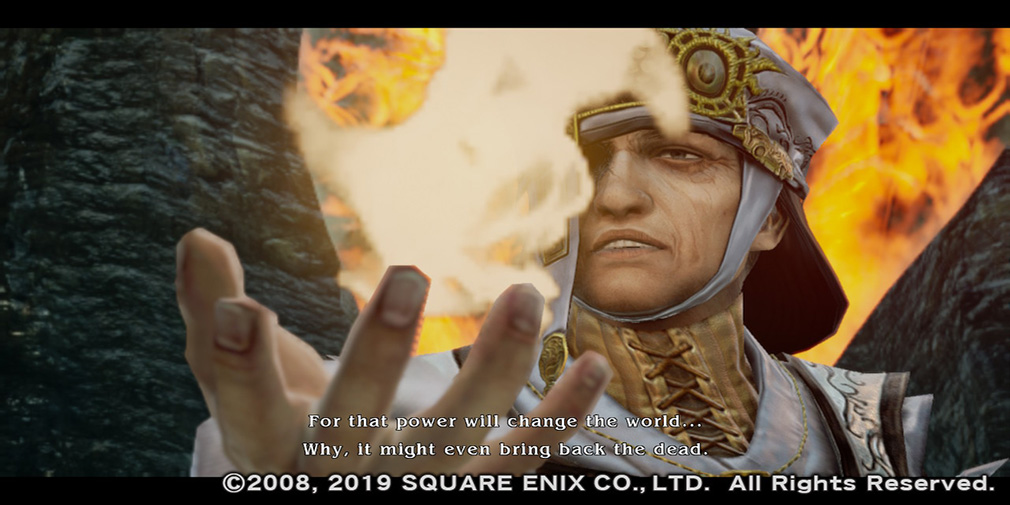 "The Last Remnant Remastered Switch review - ""Perfectly inoffensive JRPG fun"""