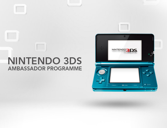 [UPDATE] Nintendo Spain claims GBA Ambassador games won't be available until 2012
