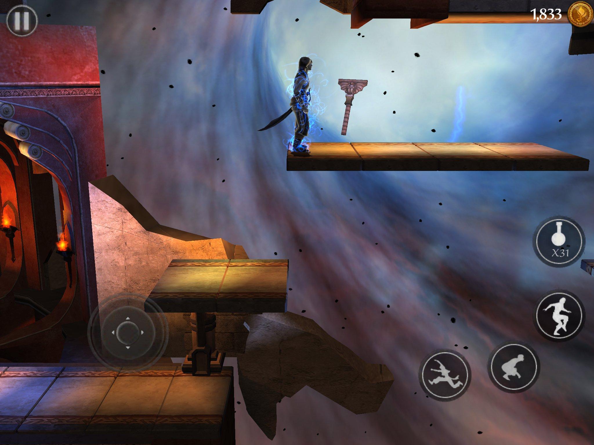 Скачать Игру Принц Персии Shadow Flame На Андроид