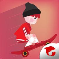 Skater - Let's Skate Review - Doing flips and tricks in this fun endless runner