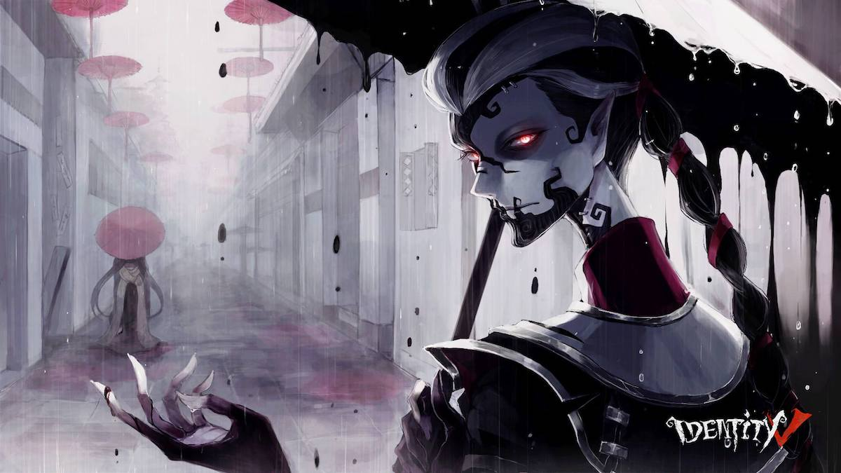 Identity V will get a HUGE new expansion pack later this week