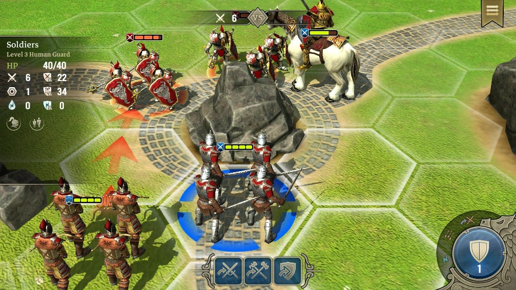"SpellForce: Heroes & Magic Review - ""An unfinished game set in an unfinished world"""