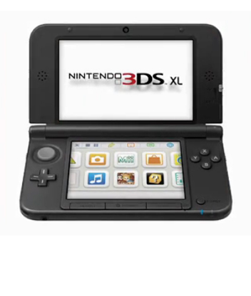 First impressions of Nintendo's 3DS XL