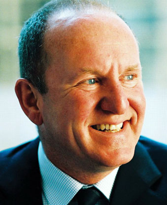 Ian Livingstone on returning to Fighting Fantasy 30 years later