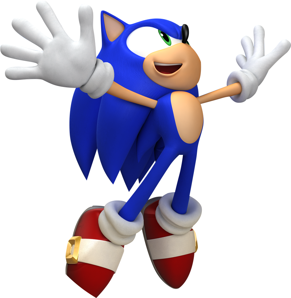 [Update] Sega confirms Sonic Dash game that was outed in LinkedIn job advert for Hardlight studio