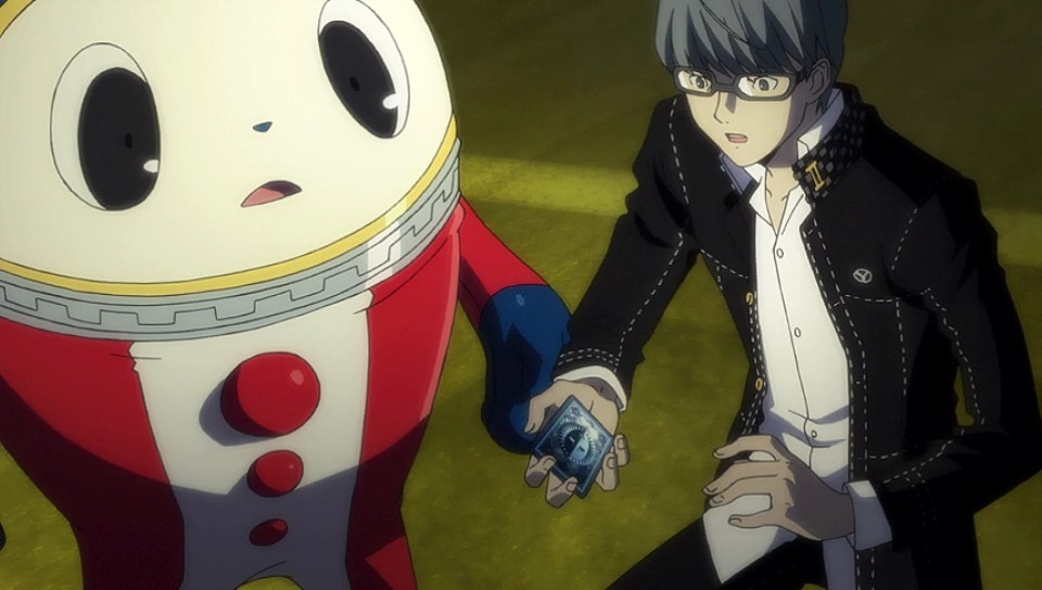 Persona 4 Golden is half price on PS Vita in Sony's '12 Deals of Christmas' promotion