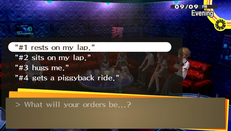 Persona 4 Golden | Games | Pocket Gamer