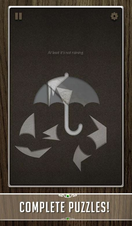 Shards of Memories is a unique puzzler with an emotive flair