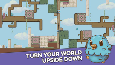 Mallow Drops review - Does this avian puzzler fly too close to the sun?