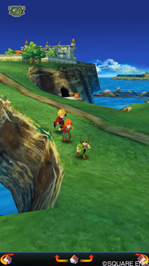 Dragon Quest VII and VIII confirmed to be heading west on 3DS in 2016