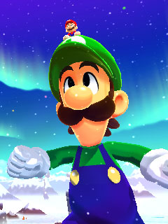 Hands-on with Mario & Luigi: Dream Team Bros. - the brilliantly bonkers RPG