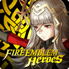 The new Fire Emblem: Heroes update brings four new characters and Paralogue Story