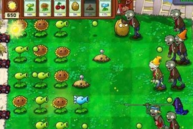 Plants vs. Zombies being adapted for iPhone