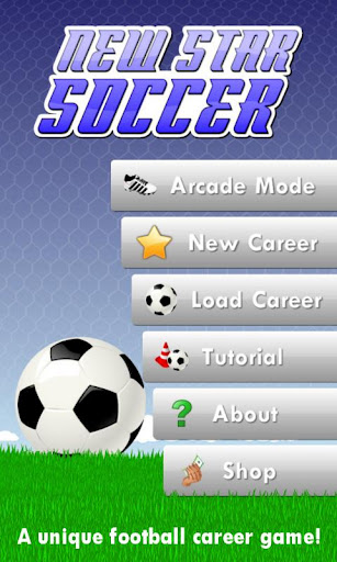 New Star Soccer for Android will be re-launched as a free-to-play game next month