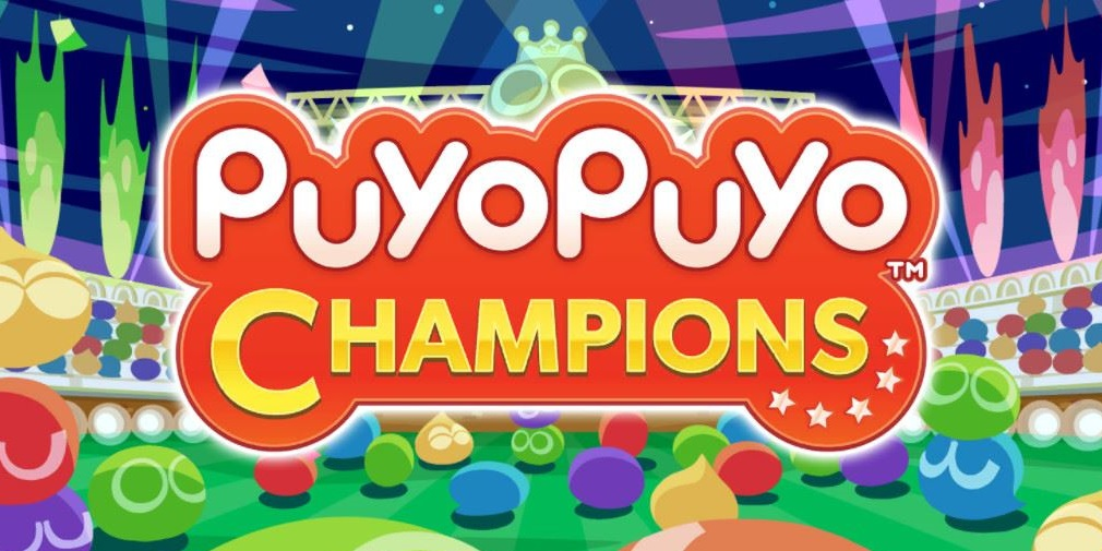 Puyo Puyo Champions Switch review -