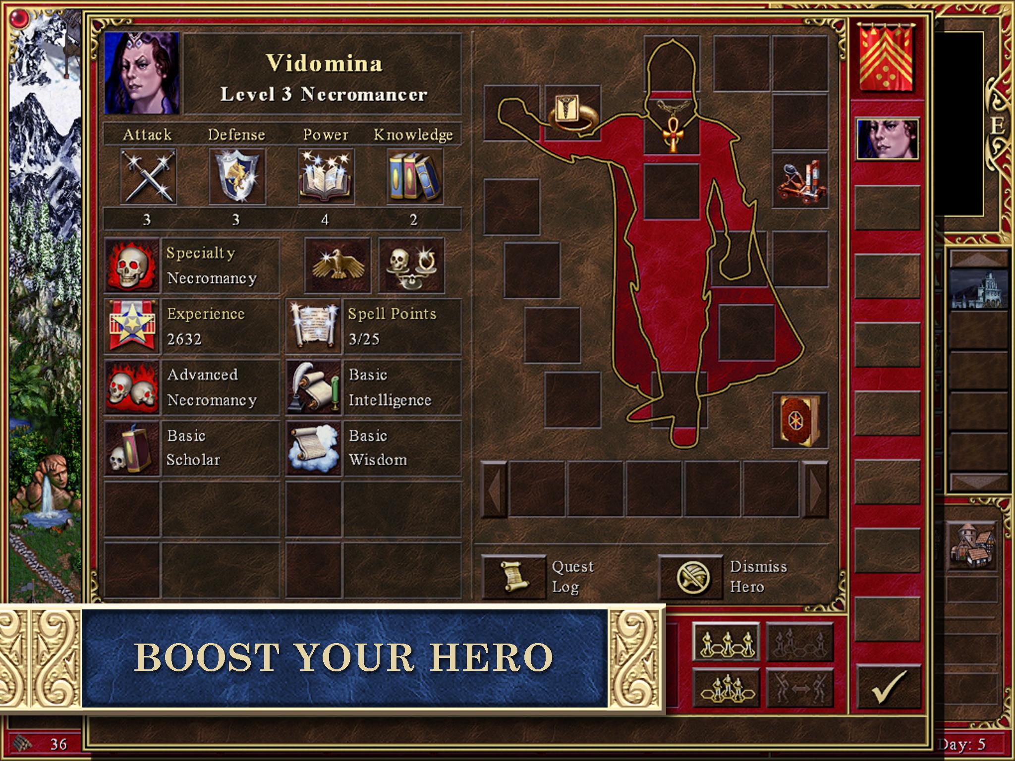 Герои Меча И Магии 4 Последняя Битва