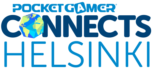 Pocket Gamer is at PGC Helsinki right now