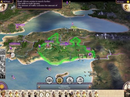 ROME: Total War - Alexander charges into battle on iPad this Thursday, July 27th