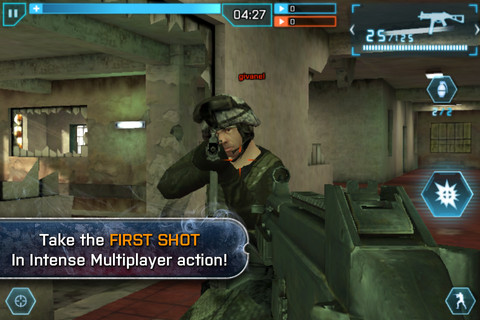 EA confirms that Battlefield 3: Aftershock won't return to App Store