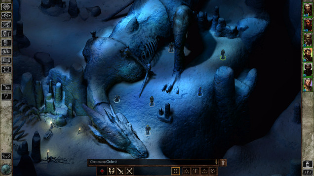 Icewind Dale is the latest D&D RPG to get the enhanced edition treatment on iOS and Android