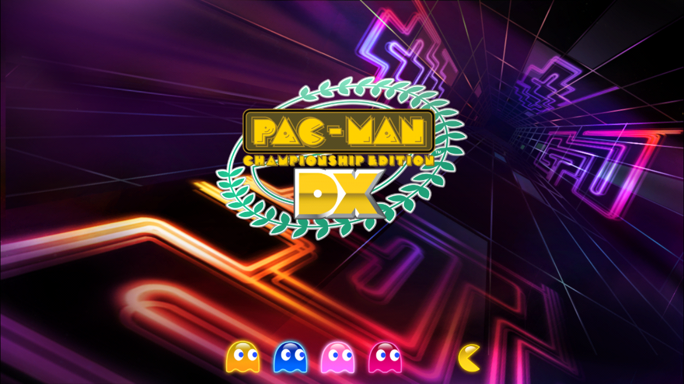 Pac-Man has chomped his way onto iOS and Android in Pac-Man Championship Edition DX