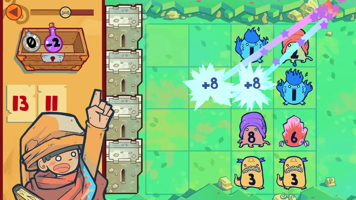 Award-winning math game The Counting Kingdom launches on iOS