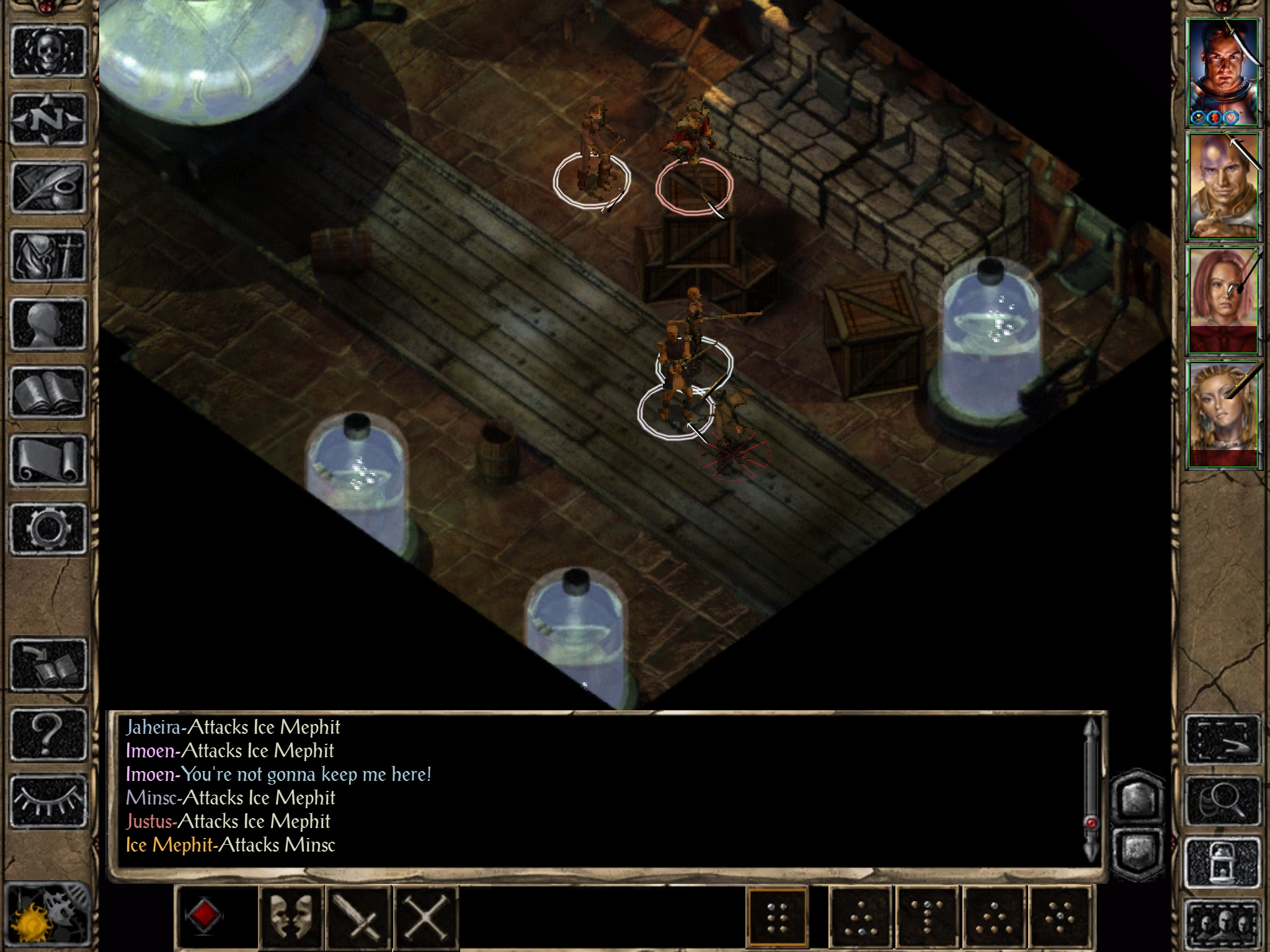 Baldur's Gate II: Enhanced Edition is half price for the next few days