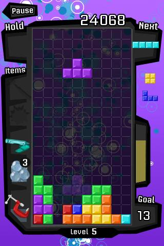 Tetris finally lands on the UK App Store