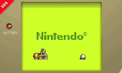 Super Smash Bros. on 3DS will have an exclusive Game Boy Stage