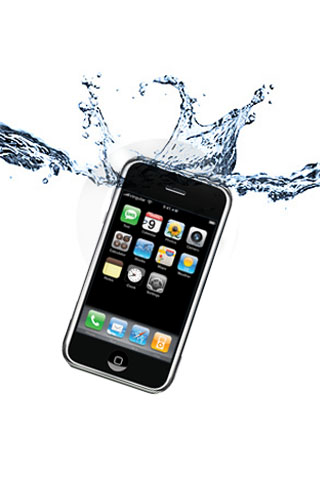 Listen to your iPhone's music in the shower