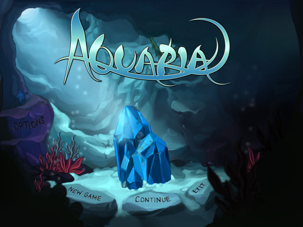 Independent Games Festival-winning side-scrolling title Aquaria hitting iPad on November 3rd
