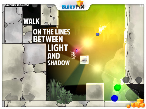 Bulkypix's 'classic platformer' Penumbear leaping onto iOS at midnight