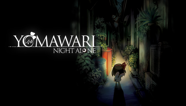 The palm-sweating horror puzzler Yomawari: Night Alone finally launches on PS Vita and Steam