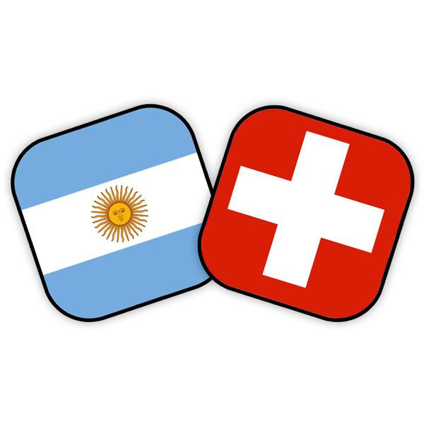 World Cup Predicitions: Argentina vs Switzerland