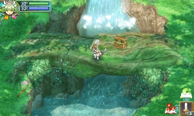 Just in time for the harvest, Xseed announces October 1 US release date for Rune Factory 4